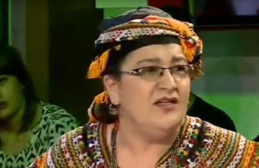 Malika Matoub