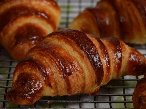 Croissant/Algérie