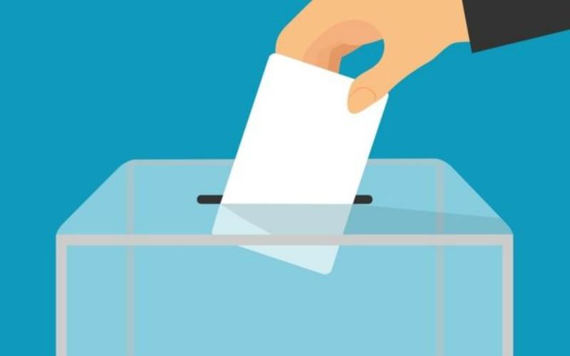 Election presidentielle