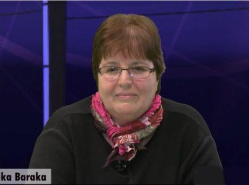 Dr Malika Baraka