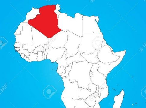 Le continent africain