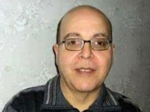 Mohand Akli Haddadou