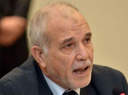 Mohamed Charfi