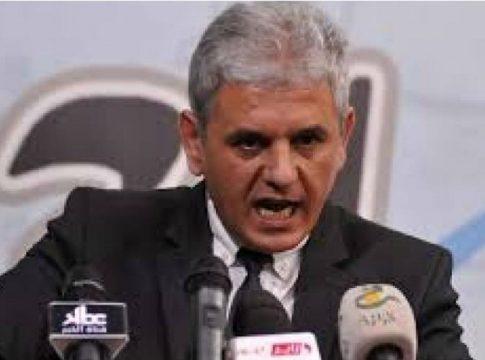 Mohcine Belabbas
