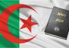 Algérie Constitution