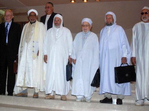 Les Oulémas algériens