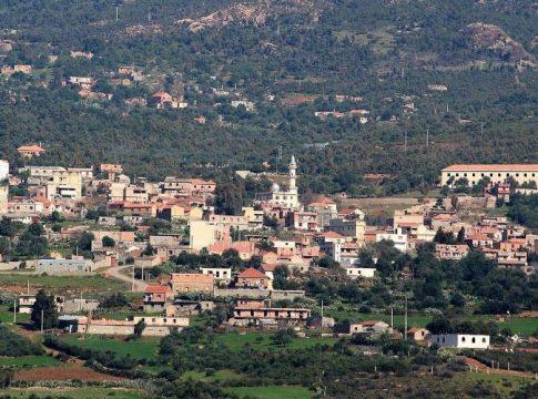 Timizart, Kabylie
