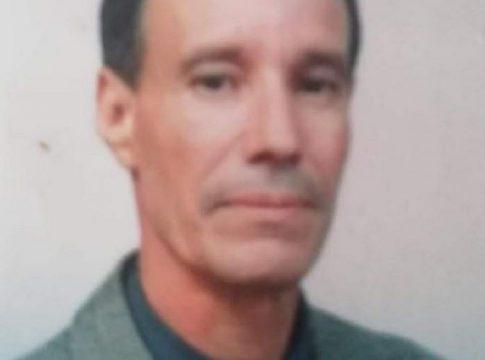 Le journaliste Mohand Arezki Boumendil