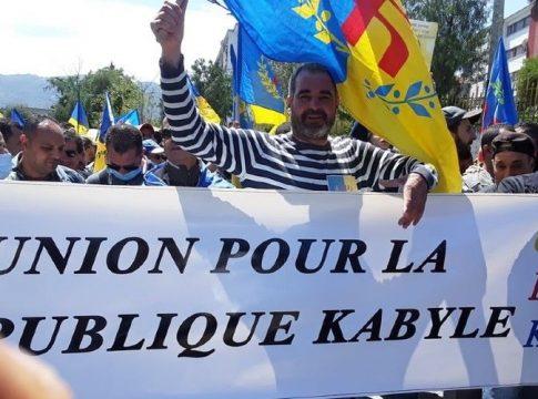 Union pour la République Kabyle (URK)