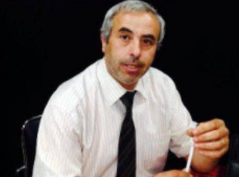 Rachid Boukherroub