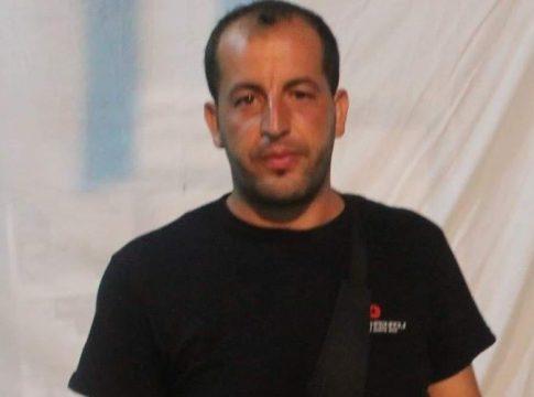 Samir HALLI décédé à 35 ans du coronavirus