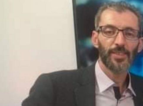 Le journaliste Mohamed Mouloudj