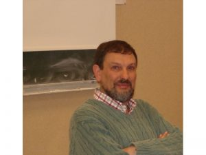 Professeur Salem Chaker