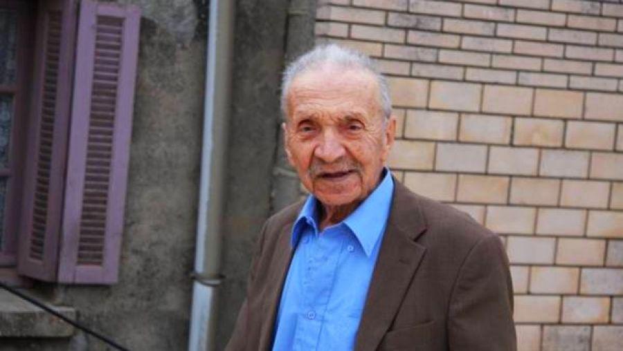 Il était l'auteur de « Lettres de Kabylie », l'écrivain Chabane Ouahioune n'est plus