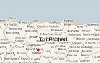 Tizi Rached