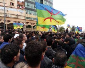 Tamazight Bouira