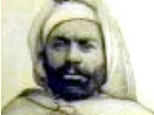 Arezki Lvacir