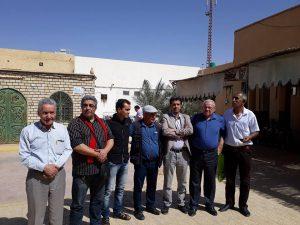 Militants de Ghardaia