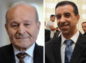 Rebrab et Ali Haddad