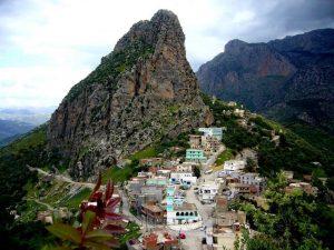 Agouni-Gueghrane-kabylie