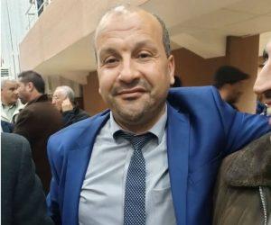 Abdenour Derguini