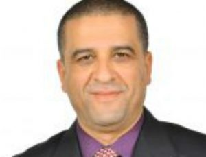 Tayeb Mokeddem