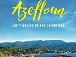 Azeffoun, par Nordine Grim