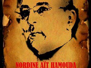 Nordine Ait Hamouda, détenu d'opinion, par Nasser Yanat
